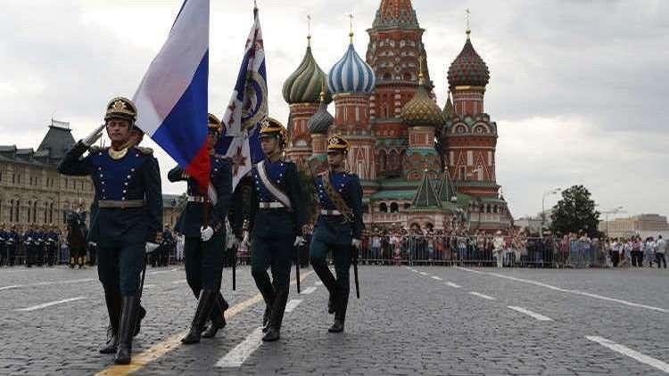 بوتين يكشف كواليس مونديال روسيا
