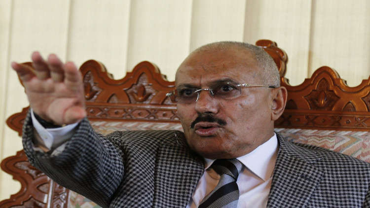 محامي صالح يكشف تفاصيل آخر حوار للرئيس الراحل  مع الحوثيين قبل قتله