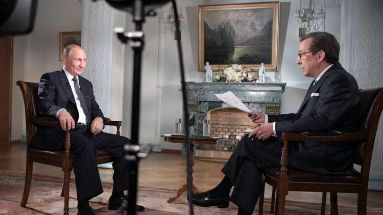 بوتين: اتهام روسيا بحالتي التسمم في بريطانيا