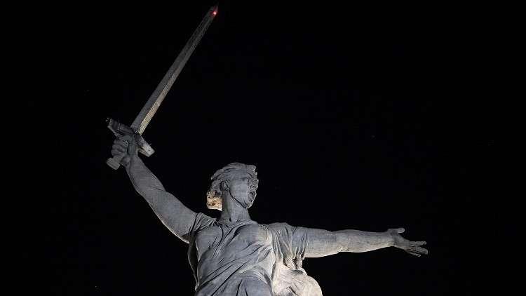 ستالينغراد.. ملحمة  القرن!