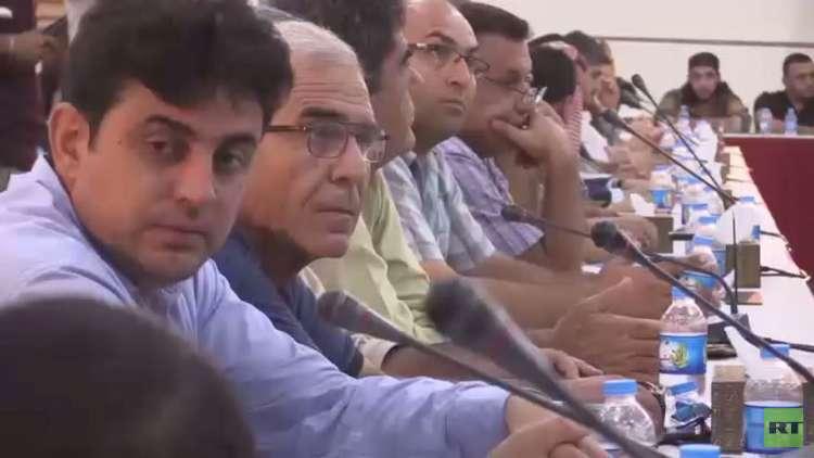مسؤول كردي: مستعدون للحوار مع دمشق وهمنا الأساسي تغيير الدستور
