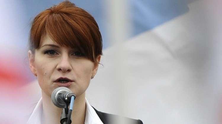 موسكو: اعتقال بوتينا في الولايات المتحدة هدفه تقويض نتائج قمة بوتين-ترامب