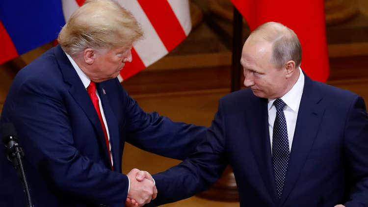عقب لقائه ترامب.. بوتين يرسل مبعوثه الخاص المعني بسوريا إلى إيران