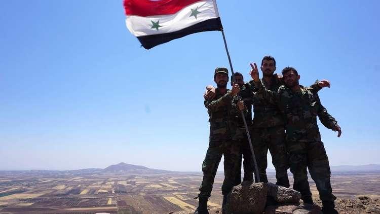 إسرائيل وسوريا على شفا الحرب