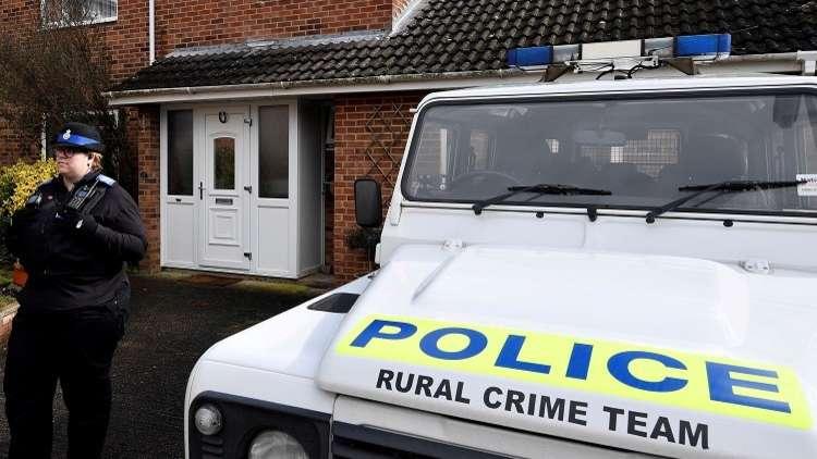 روسيا تطالب السلطات البريطانية بالكشف عن أسماء المشتبه بهم في قضية سكريبال