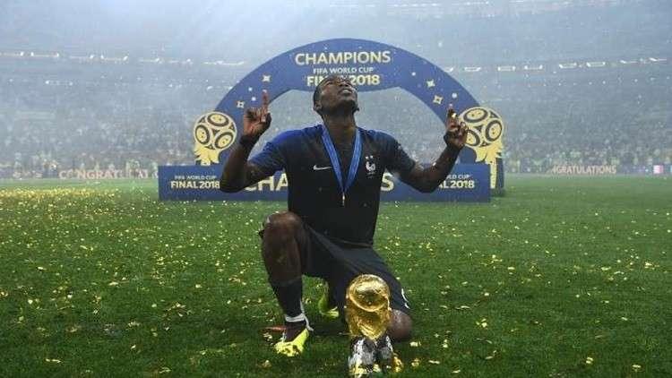 """""""أفريقيا فازت بكأس العالم"""" تعليق يثير غضب سفير فرنسا في واشنطن"""