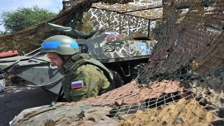 برلمان مولدوفا يستجدي الناتو ضد الوجود الروسي في ترانسنيستريا!