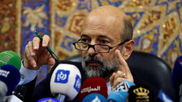 مراسلتنا: حكومة  الرزاز تحصل على ثقة مجلس النواب الأردني