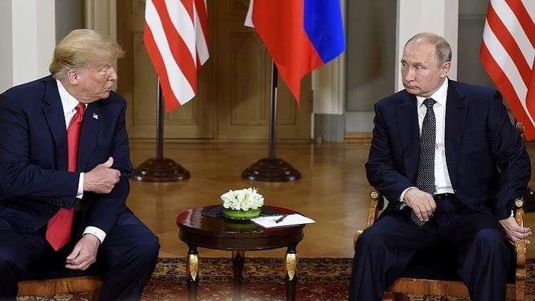استخباراتي أمريكي كبير ينفي تسجيل حوار ترامب بوتين الثنائي