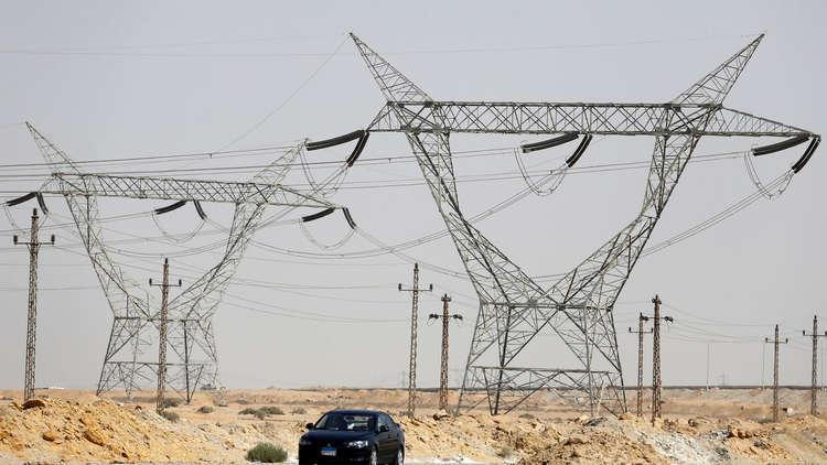 مصر تقضي على أزمة انقطاع التيار