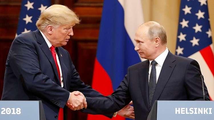 ترامب: لست كغيري من رؤساء أمريكا وأبرم صفقات جيدة