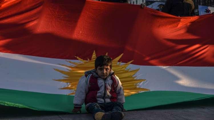 الأكراد السوريون سينتقمون للأسد من تركيا والولايات المتحدة