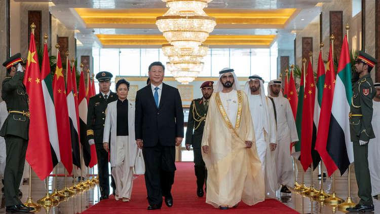 أبوظبي وبكين توقعان حزمة واسعة من الاتفاقات أبرزها في الطاقة