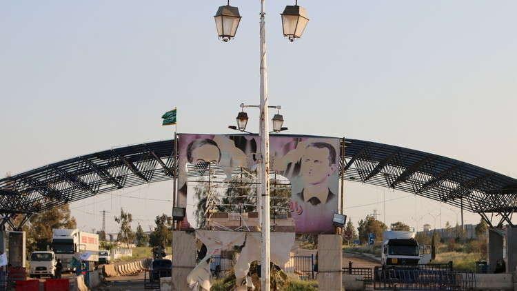 لبنان يسعى للوصول إلى أسواق المنطقة عبر البوابة السورية