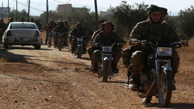 مركز المصالحة الروسي: مسلحو إدلب يحاولون اقتحام ريف حمص