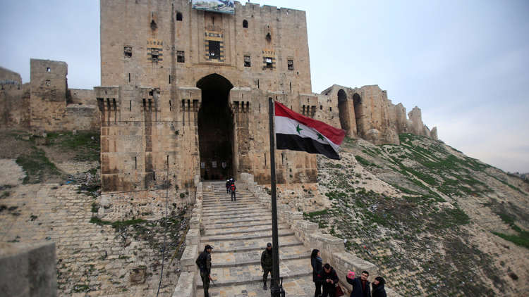 صحيفة تركية تتحدث عن مساعي أنقرة لتولي ملف حلب