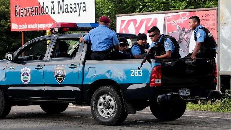 واشنطن: لا نخطط حاليا لاجتياح نيكاراغوا