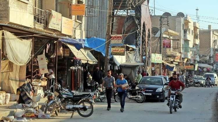 منبج بصدد العودة التامة إلى حضن دمشق
