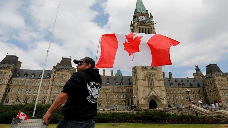 محكمة كندية ترفض تجسس استخباراتها في الخارج