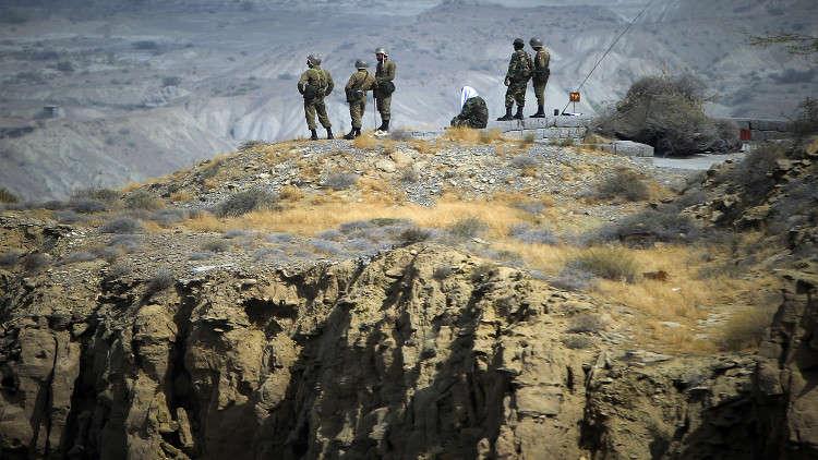 مقتل 11 عنصرا من الحرس الثوري الإيراني غربي البلاد وحزب