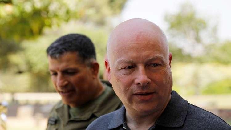 مبعوث ترامب: حماس تدمر حياة الإسرائيليين