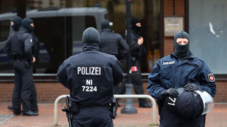 إصدار مذكرة اعتقال بحق منفذ الهجوم على حافلة شمالي ألمانيا