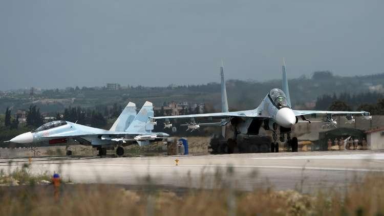 القوات الروسية تعلن إسقاط طائرتين بلا طيار حاولتا الاقتراب من