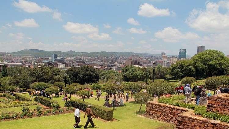 تصفية 11 سائق أجرة على أيدي مجهولين في جنوب إفريقيا