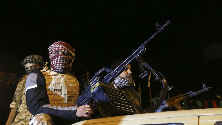 مسلحون يختطفون قاضيا ليبيا من داخل قاعة محكمة