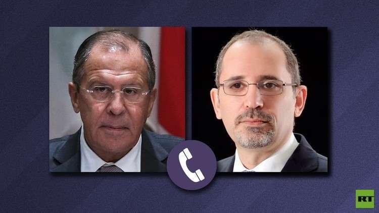 الأردن تخبر روسيا عن مصير
