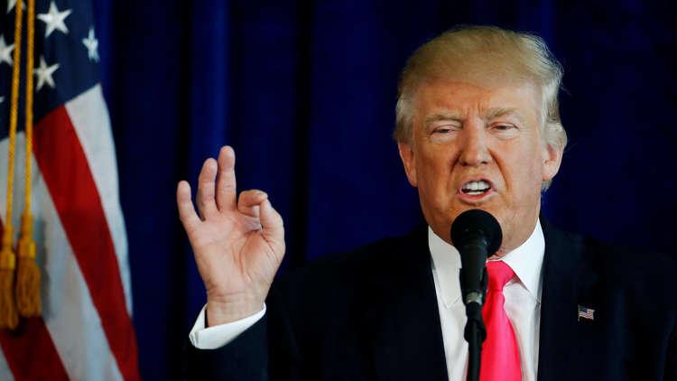 ترامب لروحاني: لا تهددنا وإلا سترى ما لم يره التاريخ!