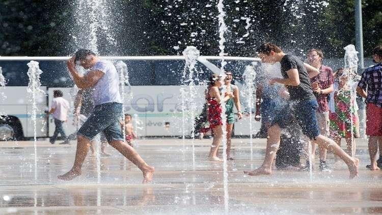 ارتفاع درجات الحرارة يؤثر على الميول الانتحارية!