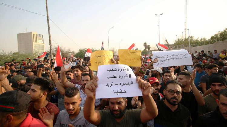 تجدد المطالب بتحويل البصرة العراقية إلى إقليم