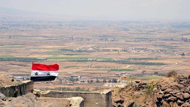 روسيا لا تريد خروج إيران من سوريا