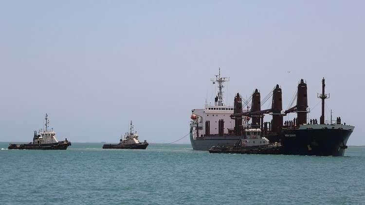سليماني: البحر الأحمر لم يعد آمنا مع الوجود الأمريكي