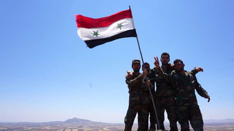 الكرملين يسلم إيران لإسرائيل من أجل الأسد