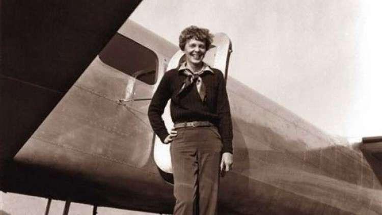 أسرار النهاية الغامضة لأول امرأة تطير عبر الأطلسي