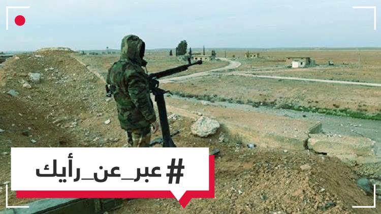 هل تخلق معركة إدلب المحتملة خلافات جديدة بين اللاعبين الدوليين؟