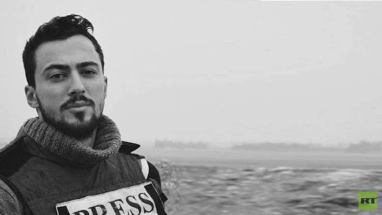 فيلم وثائقي عن الإعلامي خالد الخطيب