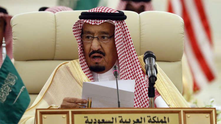 مصادر: الملك سلمان أكد للبيت الأبيض رفض خطة سلام دون القدس الشرقية