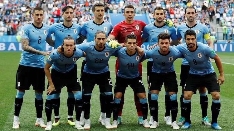 استقالة رئيس الاتحاد الأوروغوياني لكرة القدم