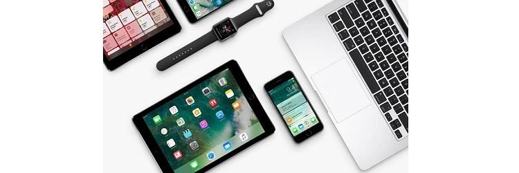 شحن متبادل بين الأجهزة.. تكنولوجيا مقترحة من Apple