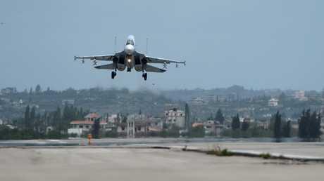 قاعدة حميميم، سوريا، أرشيف