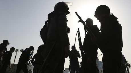 المحكمة الإدارية العليا في مصر تقضي بعودة الضباط الملتحين إلى العمل