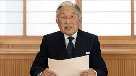 حالة إمبراطور اليابان لا تدعو للقلق رغم إصابته بنقص التروية الدماغية
