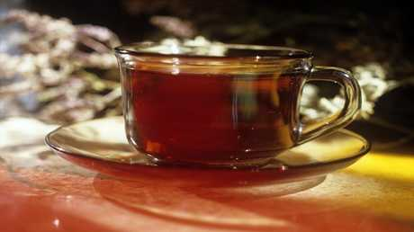 الشاي السود يقي من أنواع مختلفة من السرطان