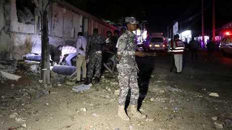 الصومال.. إصابة 7 أشخاص في انفجار قنبلة مقديشو