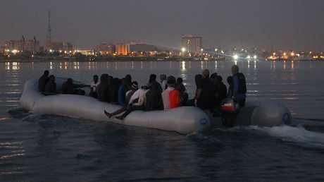 ترحيل طوعي لـ9 آلاف مهاجر من ليبيا