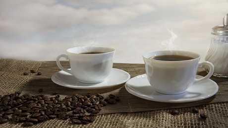 ستة فناجين من القهوة تؤخر الوفاة المبكرة