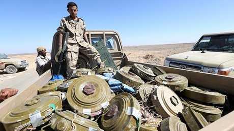 مأرب - اليمن - أرشيف
